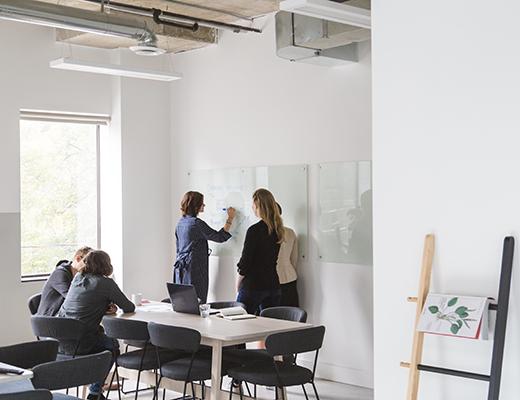 brainstorming Hub Privé