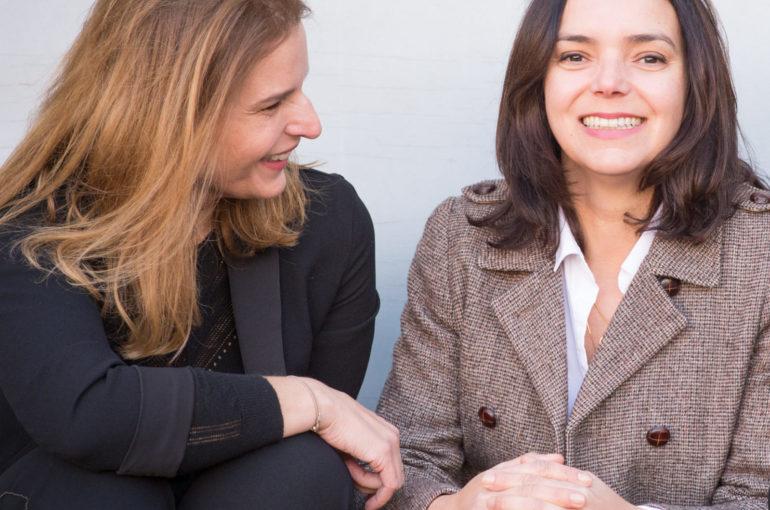 """Travailler en binôme : les secrets du """"work couple"""""""